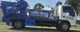 Our Service Partners have a wide range of skip bin trucks, large and small. Spea
