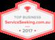 TOP BUSINESS AWARD 2017