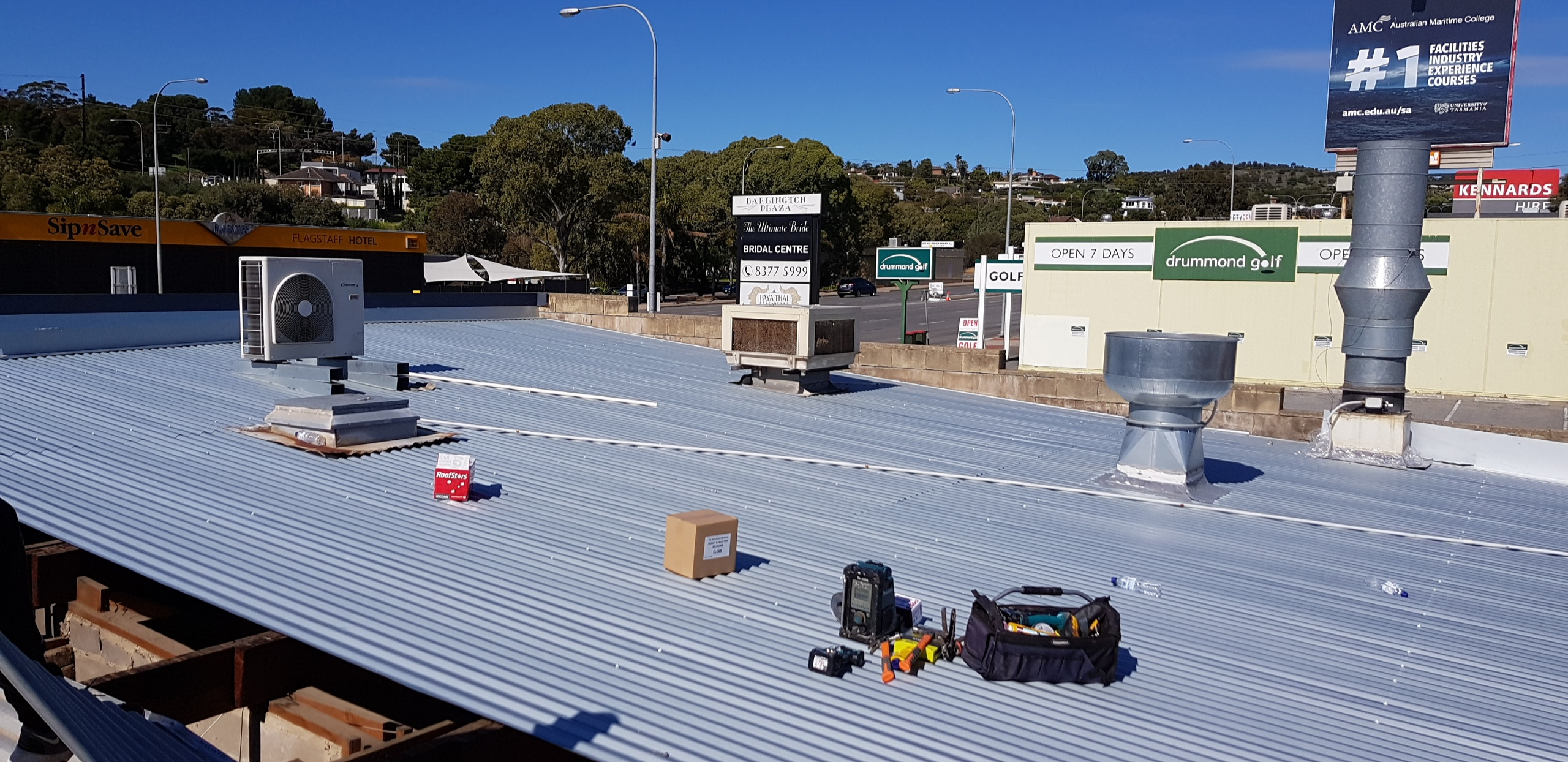 Roof Shield Restoration Sa Adelaide Sa 8 Reviews