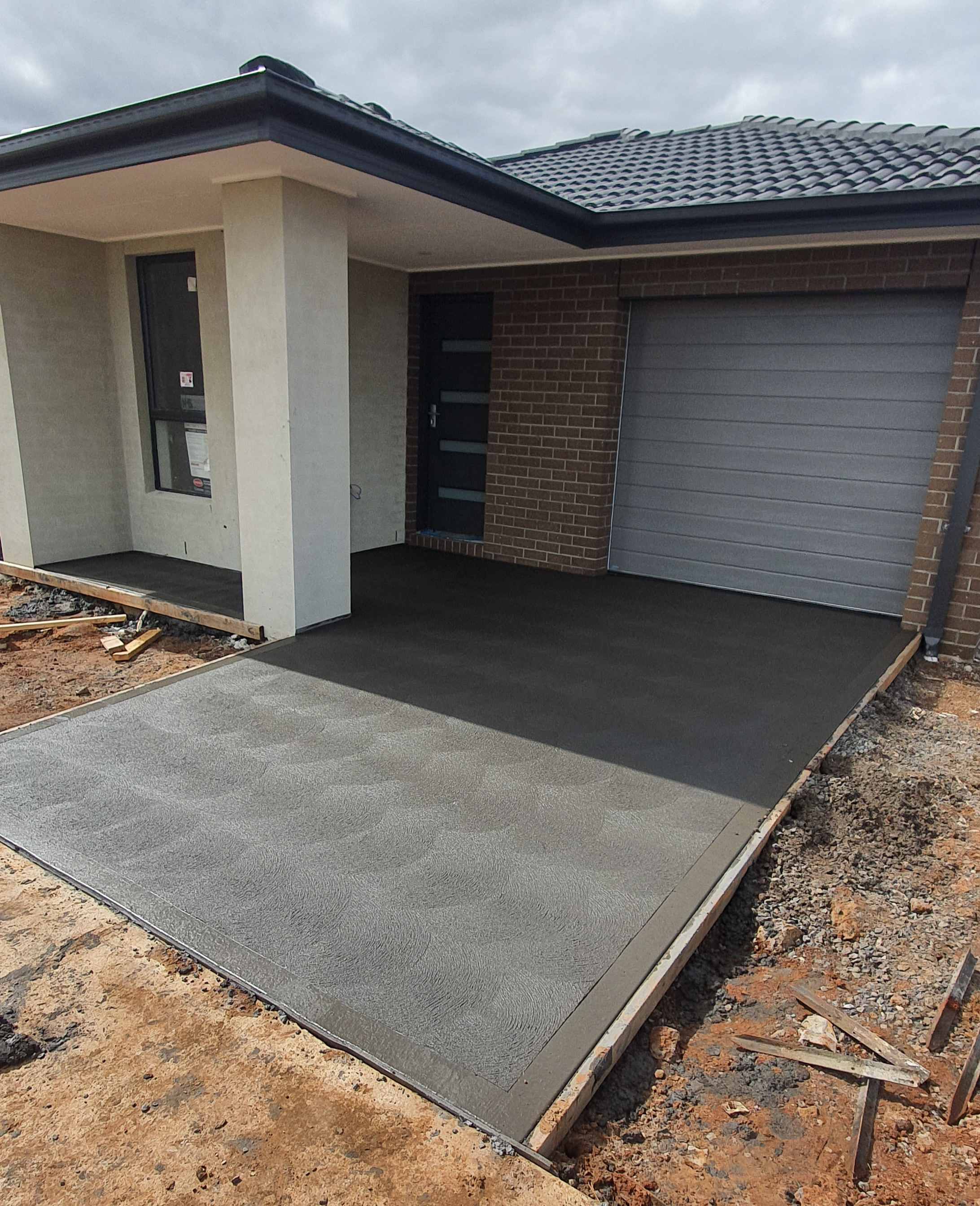 $50 - $100/Hr: Concreting Service in CRAIGIEBURN, VIC 3064